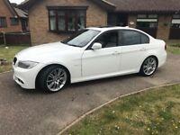 BMW 318d M SPORT 2010 —£30 year road tax—