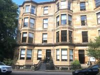 8 bedroom HMO to let in Glasgow - available now!