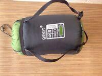 Gelert X Treme Lite 1200 3 Season Sleeping Bag. Has not been used.