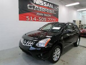 2011 Nissan Rogue SV AWD AWD/GPS/ALL ORIGINAL/NEVER ACCIDENTED/B