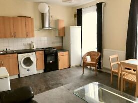 1 Bed flat (FURNISHED) for rent in N7 HOLLOWAY