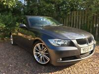 2005 BMW 318D MOT March 2019! Full Service History! Immaculae Condition! Drive Away Today!