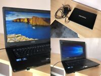 Toshiba Tecra A11-1ED Laptop - Working Condition