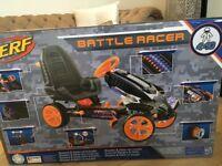 Nerf Battle Racer Go Kart, save £90 on RRP