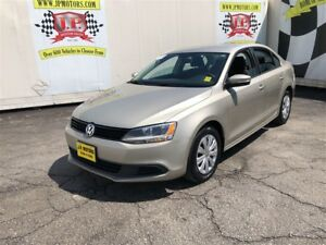 2014 Volkswagen Jetta Trendline+, Automatic, Power Windows,