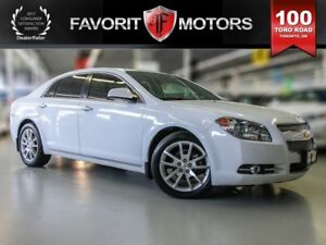 2011 Chevrolet Malibu LTZ, Heated Seats, Power Features, OnStar