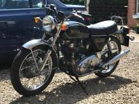 Norton Commando MK2a 850 Alton Electric Start
