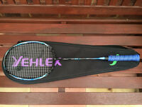 Yehlex YX-7000 Racket Excellent Condition