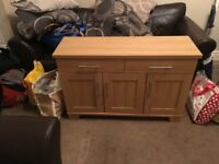 Next wall unit excellent condition