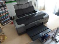 Epson Stylus Photo R1800 - A3 Printer