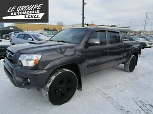 2013 Toyota Tacoma TRD, SPORT 4X4, DOUBLE CAB, 71000KM, A VOIR