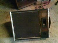 wedge speaker monitor. from 60/70s