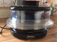 Tefal compact electric steamer