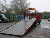 Breakdown Recovery 7.5 ton 24hours Manchester area