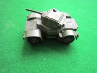 DINKY ARMOURED CAR No 670