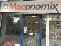 Maconomix>>>All Apple Products Sell/Repairs/iPhone LCD Screen/NO FIX NO FEE>>>Docklands E14