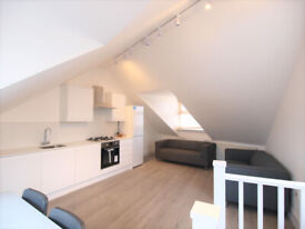 A Conviniently locacted 3 bed top floor flat Close to Archway & Finsbury Park