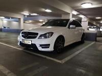 Mercedes C220 AMG SPORT PLUS