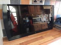 "Rare 24"" ps 3D display gaming tv ultra rare"