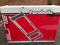 New Elite Parabolic Rollers