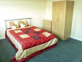 Luxury Double Room to Rent £250 pcm including all Bills and Unlimited WIFI