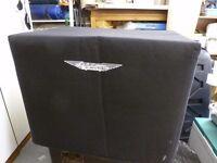 Ashdown MAG210T Deep bass speaker cabinet with original Ashdown cover