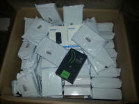 Joblot of Assorted Bluetooth Gadgets, Mobile phone Accessories, IDEAL for eBay, car boot etc..