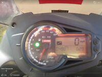 derbi Terra 125cc motorbike