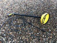 Karcher hose and lance, £30