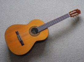 Admira Virtuoso Classical Guitar