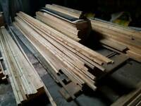 CHEAPEST TIMBER in UK all NEW