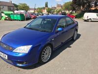 2004 Ford Mondeo ST220 Future Classic Becoming Rare!