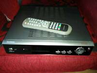 Goodmans Freeview Hard drive Recorder