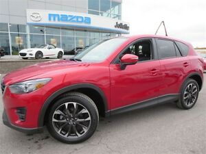 2016 Mazda CX-5 GT TECH - NAVI