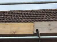 Free Barnstaple Roof tiles