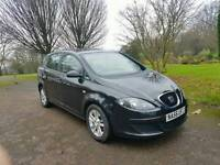 VERY NICE EXAMPLE! SEAT TOLEDO REFRENCE SPEC, 1.9TDI 2006 YEAR! FSSH! GREAT FAMILY VEHICLE!
