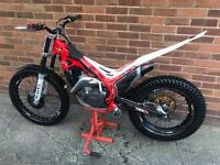 BETA EVO 300 2013 ( not sherco gas gas 290 250 )