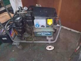 Welding plant generator 3000W