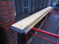 new scaffold boards 13 feet long