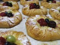 Pastry chef /Patisserie
