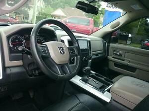 2012 Ram 1500 SLT Crew Cab 4WD Cambridge Kitchener Area image 3