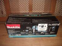 MAKITA DLX6021M 18V 4.0AH LI-ION LXT CORDLESS 6-PIECE KIT