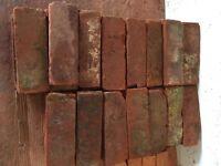 Leamington Reclaimed Brick Slips