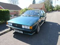 Scirocco mk2 1990 MOT Feb 2018, Drives very well, Engine only done 65000 miles