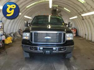 2006 Ford F-250 Lariat*Diesel****AS IS CONDITION AND APPEARANCE* Kitchener / Waterloo Kitchener Area image 2