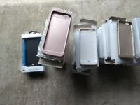 iPhone 6 power cases and power banks