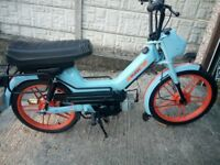 Puch Maxi Gulf special