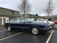 Daimler V8 - A Rare Vehicle in Immaculate Condition