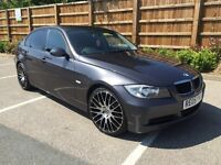 For sale nice sport Bmw 3 series 05 plat run and driver perfect 2litter engine in perfect condition