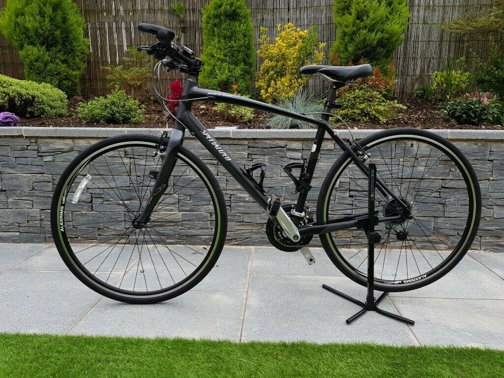Specialized Sirrus Comp Bike 54cm | in Hamilton, South Lanarkshire | Gumtree